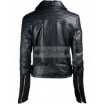 Casual Look Ladies Heavy Duty Leather Jacket